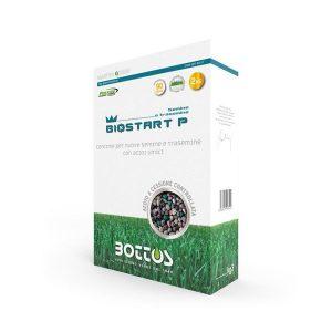 concime minerale Bio Start 2kg Bottos - Pierucci Agricoltura