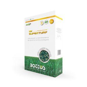 concime minerale Super Turf 2kg Bottos -Pierucci Agricoltura