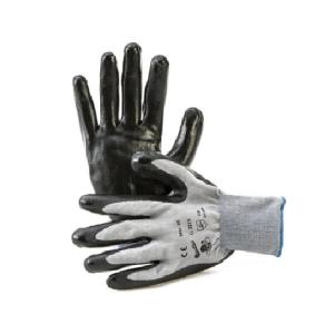 guanti spalmati nitrile g321e felix