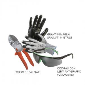 kit per la potatura dell'olivo Pierucci Agricoltura
