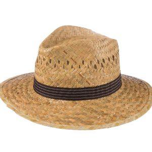 cappello di paglia da uomo 1605 Stocker - Pierucci Agricoltura