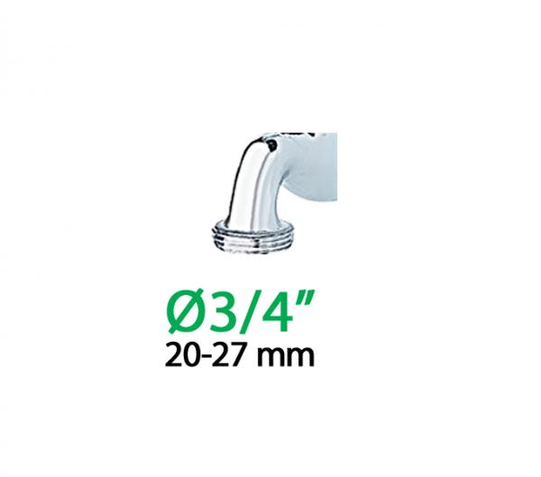 centralina per irrigazione aquauno video-2 8428 Claber - Pierucci Agricoltura (1)