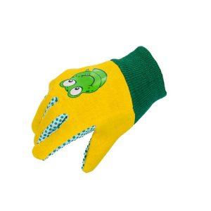 guanti per bambini gialli 22056 Stocker - Pierucci Agricoltura