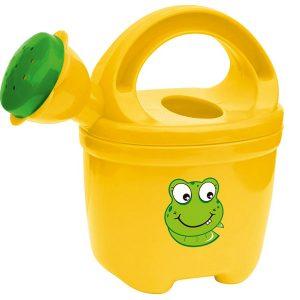innaffiatoio per bambini di plastica giallo 4920 Stocker - Pierucci Agricoltura