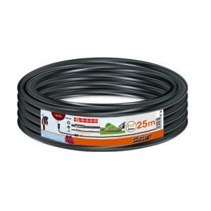 tubo gocciolante 25m per irrigazione 90355 Claber - Pierucci Agricoltura
