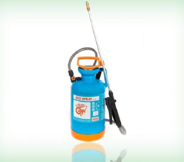 pompa irroratrice manuale 6 litri Ecospray Carpi - Pierucci Agricoltura