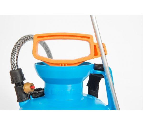 pompa irroratrice manuale 6 litri Ecospray Carpi - Pierucci Agricoltura (4)