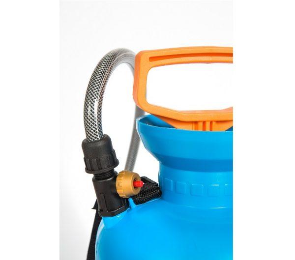 pompa irroratrice manuale 6 litri Ecospray Carpi - Pierucci Agricoltura (5)