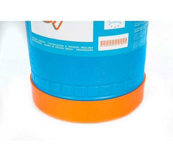 pompa irroratrice manuale 6 litri Ecospray Carpi - Pierucci Agricoltura (7)