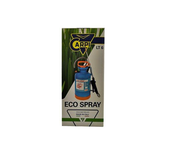 pompa irroratrice manuale 6 litri Ecospray Carpi - Pierucci Agricoltura (1)
