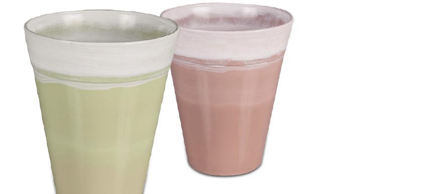 Arredare casa con i vasi in plastica linea Dante Exclusive - Pierucci Agricoltura
