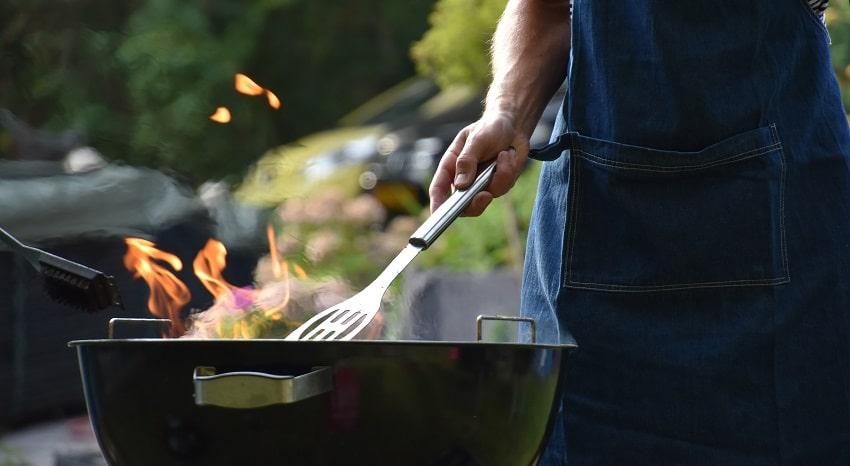 Come organizzare una perfetta grigliata in giardino - Pierucci Agricoltura-3