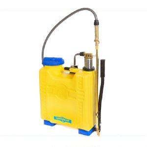 Pompa irroratrice da 16 litri Unispray Professional Carpi