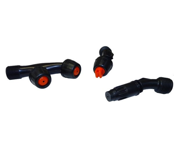 Accessori pompa irroratrice elettrica da 16l Elettro-16 della linea Pura Vida Carpi